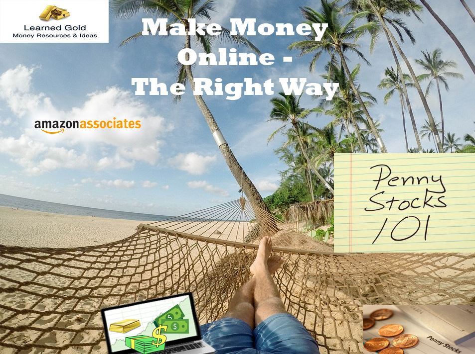 Make Money Online - The Right Way - Online Jobs From Home Without Investment