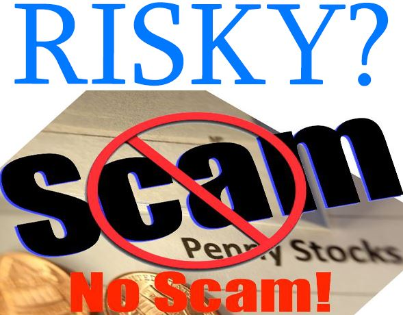 Are Penny Stocks Extremely Risky - Learnedgold.com