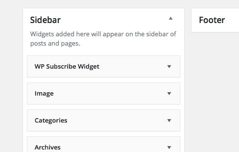 WordPress Sidebar Uses LearnedGold.Com - http://learnedgold.com/how-to-design-a-website-with-wordpress/
