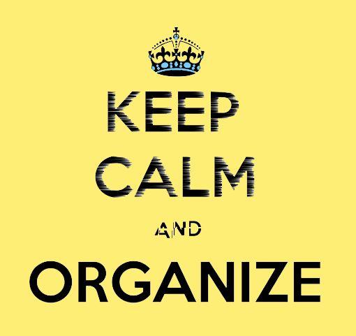 learnedgold.com - How to add a wordpress navigation menu to a website - keep calm and stay organized