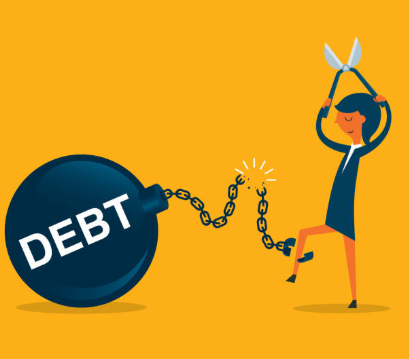 Getting Out Of Debt - Best Ways To Get Out Of Debt