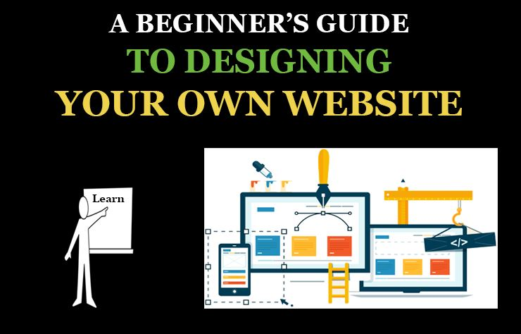 LearnedGold.com - How To Design a Website With WordPress