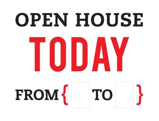 Open House - LearnedGold.Com