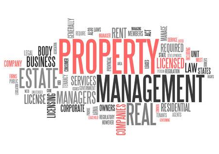 Real Estate Property Management - Personal and Commercial - LearnedGold.com