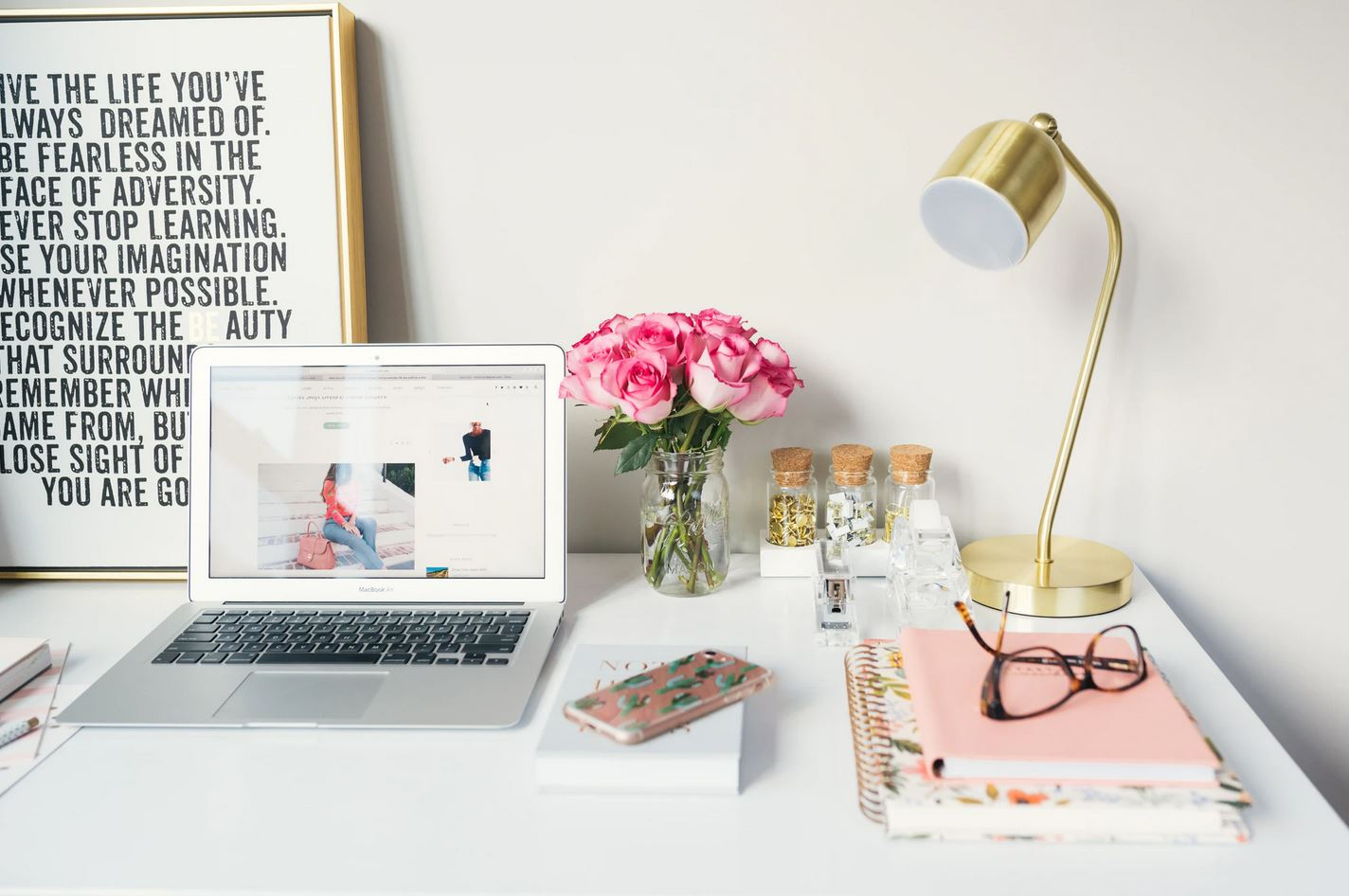 learnedgold.com - Blog - Ultimate Guide To Working From Home